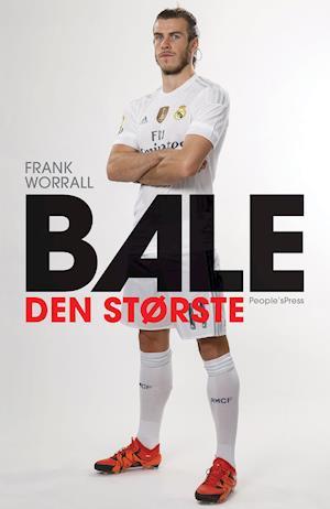 Bog, indbundet Bale af Frank Worrall