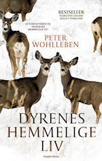 Dyrenes hemmelige liv af Peter Wohlleben
