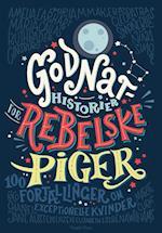 Godnathistorier for rebelske piger