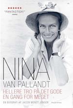 Nina van Pallandt PB
