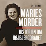 Maries morder