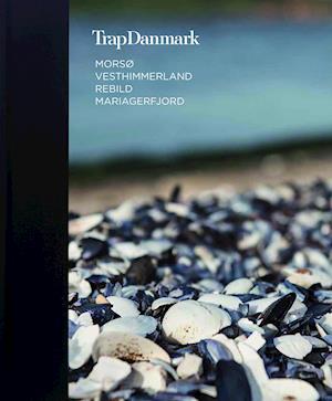 Trap Danmark- Morsø, Vesthimmerland, Rebild, Mariagerfjord