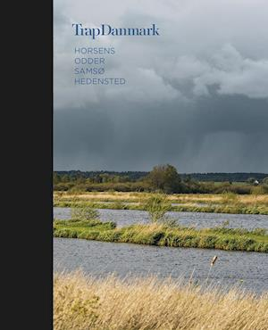 Trap Danmark- Horsens, Odder, Samsø, Hedensted