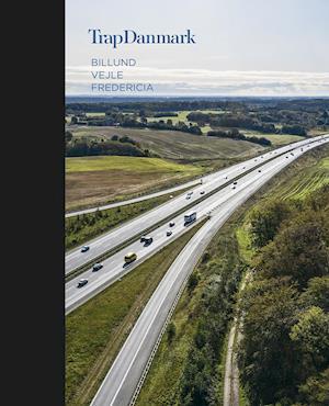 Trap Danmark- Billund, Vejle, Fredericia