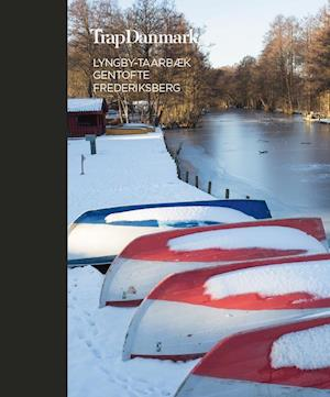Trap Danmark- Lyngby-Tårbæk, Gentofte, Frederiksberg