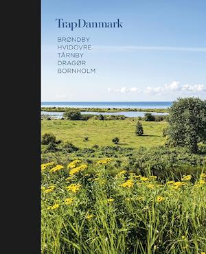 Trap Danmark- Brøndby, Hvidovre, Tårnby, Dragør, Bornholm