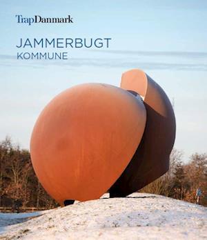 Bog hæftet Trap Danmark - Jammerbugt Kommune af Trap Danmark