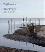 Trap Danmark - Thisted Kommune (Kommunebøger)