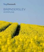 Trap Danmark - Brønderslev Kommune (Kommunebøger)