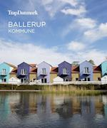 Trap Danmark - Ballerup kommune