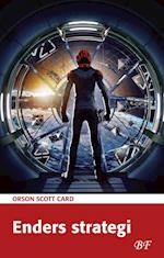 Enders strategi af Orson Scott Card