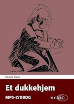 Et dukkehjem af Henrik Ibsen