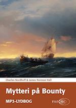 Mytteri på Bounty af James Norman Hall, Charles Nordhoff