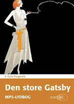 Den store Gatsby af F. Scott Fitzgerald