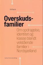 Overskudsfamilier (Antropologiske studier, nr. 4)