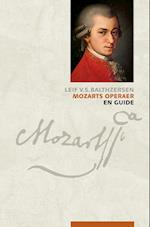 Mozarts operaer (Store komponister, nr. 2)