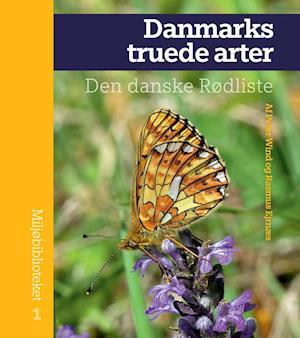 Danmarks truede arter af Peter Wind Rasmus Ejrnæs
