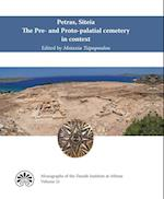 Petras, Siteia (Monographs of the Danish Institute at Athens Vol 21)