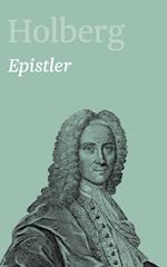 Holberg- Epistler 3 (Holberg Ludvig Holbergs hovedværker 1 22 bind 13)