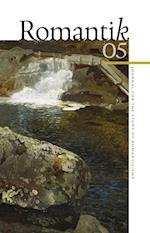 Romantik 5 (Romantik Journal for the Study of Romanticisms, nr. 5)