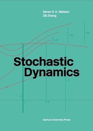 Bog, hæftet Stochastic Dynamics af Zili Zhang, Søren R.K. Nielsen