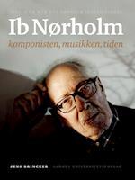 Ib Nørholm
