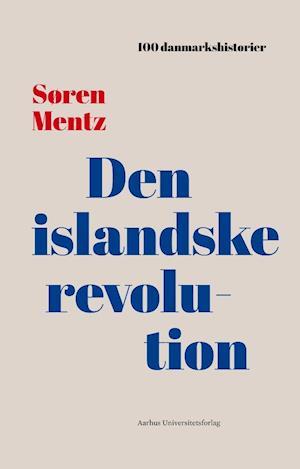 Den islandske revolution