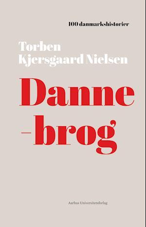 torben kjersgaard nielsen Dannebrog fra saxo.com