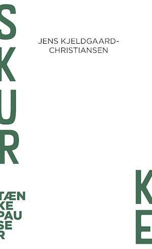 Skurke fra jens kjeldgaard-christiansen på saxo.com