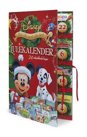 Disney Julekalender