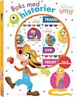 Disney Baby Boks med historier