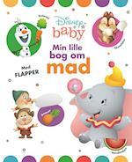 Disney Baby Min lille bog om mad