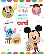 Disney Baby Min lille bog om ord