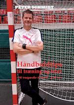 Håndboldtips til træning og teori af Peter Schmidt