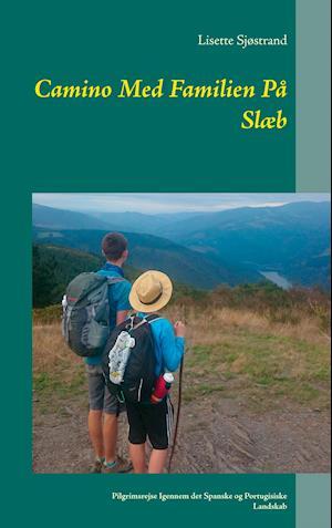 Billede af Camino Med Familien På Slæb-Lisette Sjøstrand-E-bog