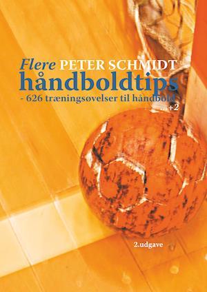 Flere håndboldtips af Peter Schmidt