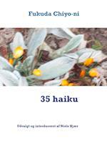 35 haiku