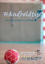 Håndboldtips 3 af Peter Schmidt, Peter Schmidt, Peter Schmidt