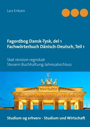 Fagordbog dansk-tysk