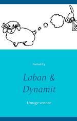 Laban & dynamit af Nathali Eg