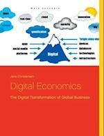 Digital economics af Jens Christensen