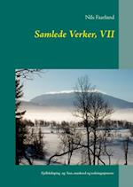 Samlede verker- Fjellskiløping og Snø, snøskred og redningstjenste
