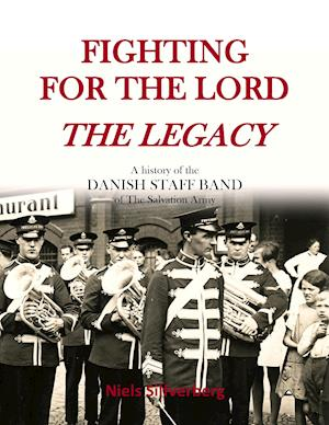Fighting for the Lord - The Legacy af Niels Silfverberg