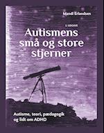 Autismens små og store stjerner