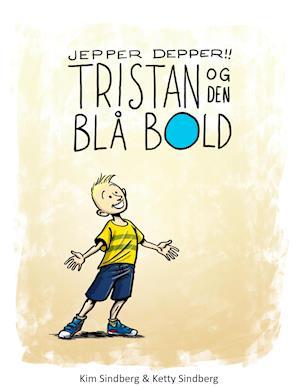 Jepper Depper! af Kim Sindberg, Ketty Sindberg