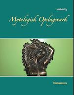 Mytologisk Opslagsværk af Nathali Eg