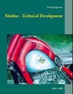 Nimbus - technical development 1934-59