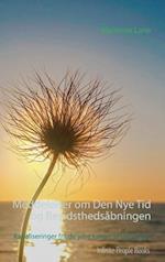 Meddelelser om Den Nye Tid og Bevidsthedsåbningen