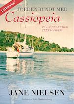 Jorden rundt med Cassiopeia