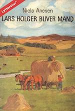 Lars Holger bliver mand (Lars Holger, nr. 3)